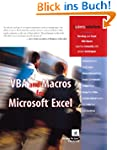 VBA and Macros for Microsoft Excel (B...