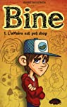 Bine, tome 1 : L'affaire est pet shop