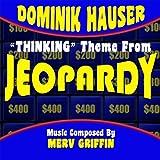 Jeopardy - Thinking