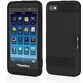 Incipio Protective Case for BlackBerry Z10 - Black