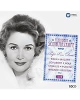Icon : Elisabeth Schwarzkopf (Coffret 10 CD)