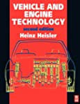 Vehicle and Engine Technology