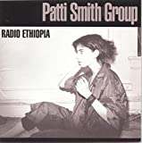 Patti Smith Group Radio Ethiopia