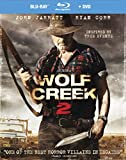 Wolf Creek 2 [Blu-ray] [Import]