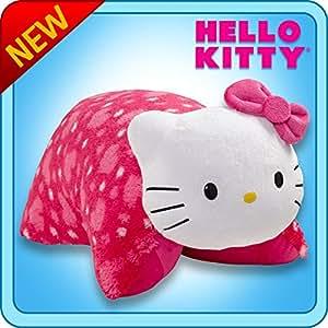 Hello Kitty: Hello Kitty Pillow Pet