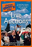 The Complete Idiots Guide to Live Auctions