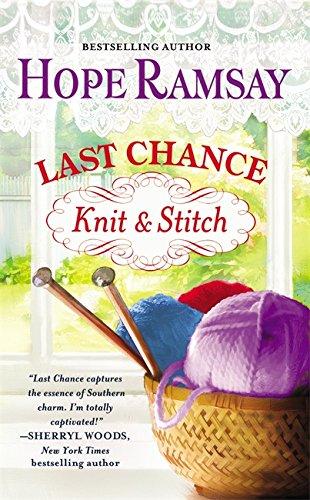 Image of Last Chance Knit & Stitch