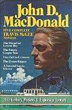 John D. McDonald: Five Complete Travis McGee Novels