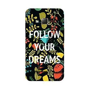 Garmor Designer Plastic Back Cover For Samsung Z1