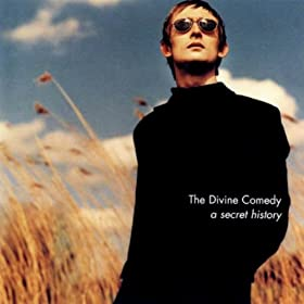 A Secret History? The Best Of The Divine Comedy