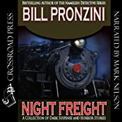Night Freight | [Bill Pronzini]