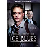 "Donald Strachey: Ice Blues (OmU)von ""Chad Allen"""