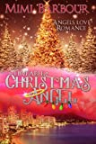 img - for Loveable Christmas Angel: Book #3 - Romance and Heavenly Spirits! (Angels with Attitudes) book / textbook / text book