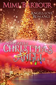 Loveable Christmas Angel by Mimi Barbour ebook deal