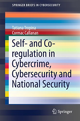 self-and-co-regulation-in-cybercrime-cybersecurity-and-national-security