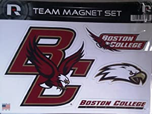Buy Boston College Eagles Multi Die Cut Magnet Sheet University of by Rico
