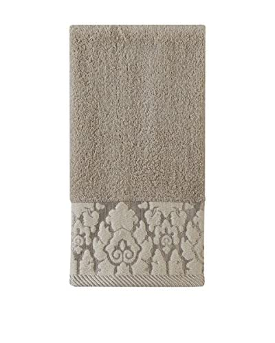 Creative Bath Monaco Hand Towel, Gold/Silver