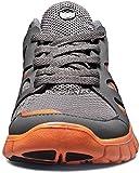 TF-E621-DGO_285 Men 10.5D(M) Tesla Mens Lightweight Sports Running Shoe E621