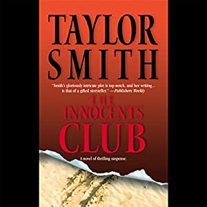The Innocents Club Audiobook
