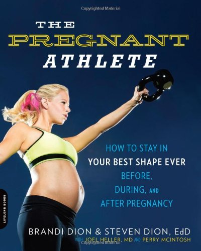 Pregnant Athlete