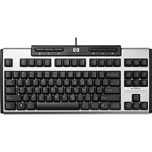 HP USB Mini Keyboard