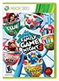 Hasbro Family Game Night 3 - Xbox 360