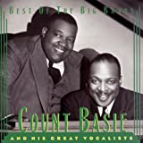 echange, troc  - Count Basie and His Great Vocalists