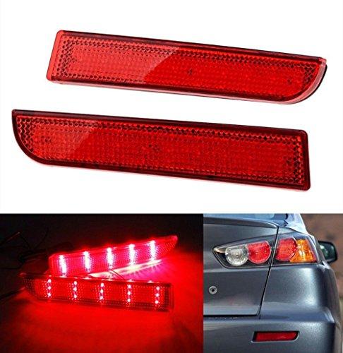 red-lens-bumper-reflector-led-tail-brake-stop-light-for-mitsubishi-lancer-cz4a