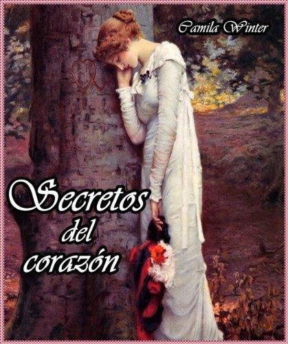 Camila Winter - Secretos del corazón