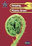 img - for Helping Plants Grow Pupil's Book (Star Science New Edition) book / textbook / text book