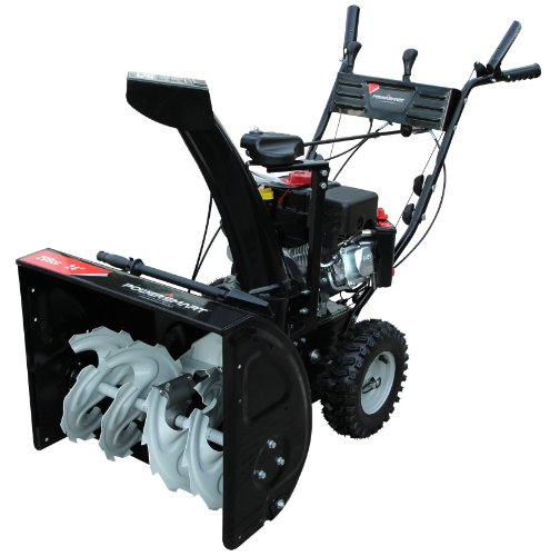 Power Smart Snow Blower Parts : Power smart db a inch cc lct gas powered stage