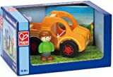 Hape My Pickup Truck Playset