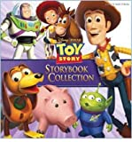 Toy Story Storybook Collection   [TOY STORY STORYBK COLL] [Hardcover]