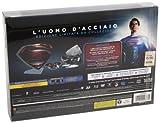 Image de l'uomo d'acciaio (tin box) (ed. limitata e numerata) (blu-ray 3d+blu-ray+dvd) box set blu_ray Italian Import