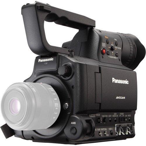 Panasonic AG-AF100APJ Cinema Camcorder