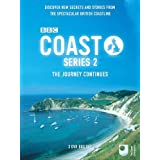 Coast 2 - BBC Series 2 (New Packaging) [DVD] [2005]by Nicholas Crane
