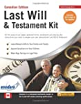 Last Will and Testament Kit