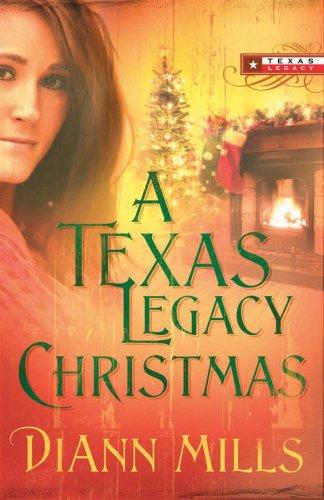 Image of A Texas Legacy Christmas (Texas Legacy Series #4)