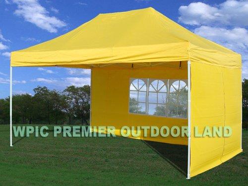 Pop Up Tent Walls