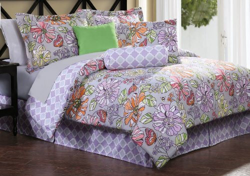 Complete Bed Ensembles King front-1036426
