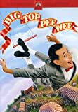 Big Top Pee-Wee (Bilingual)
