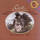 Carulli: Music for Flute & Guitar