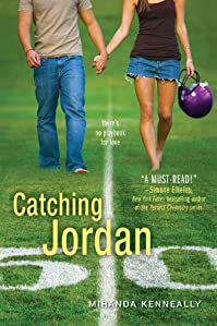 Catching Jordan by Miranda Kenneally ebook deal