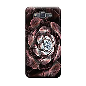 iShell Premium Printed Mobile Back Case Cover With Full protection For Samsung J5 (Designer Case)