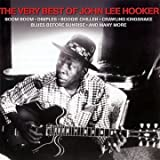 echange, troc John Lee Hooker - The Very Best Of John Lee Hooker