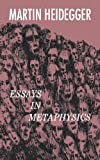 Image of Essays in Metaphysics
