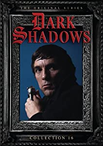 Dark Shadows Collection 16 from Mpi Home Video