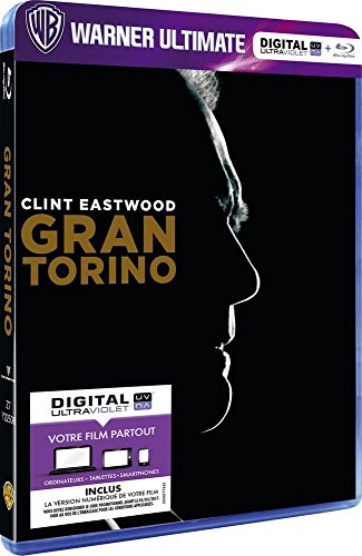 Gran Torino - Warner Ultimate (Blu-Ray+ Copie Digitale Ultraviolet)
