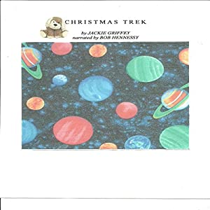 Christmas Trek Audiobook