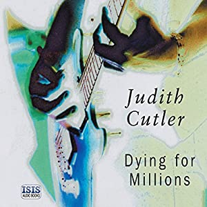 Dying for Millions Audiobook